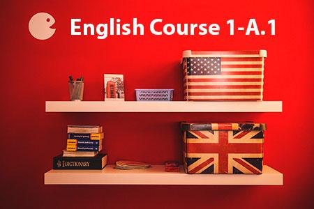 English Course 1-A.1